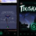 TiKiTaKa!の感想/評価 引っ張ってぶつけて敵を倒していくアクションゲーム