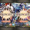 神姫PROJECT A(R-15)の感想/評価 「神」美少女が戦うターン制RPG