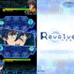 Revolve-リボルヴ-の感想/評価 召喚とトリガーを使い分けが鍵を握るカードゲーム
