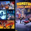 Nonstop Chuck Norris(ノンストップ・チャック・ノリス)の感想/評価 最強の男と共に戦うアクションRPG