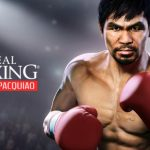 Real Boxing Manny Pacquiaoの感想/評価 リアルな映像のボクシングゲーム
