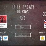 Cube Escape: The Caveの感想/評価 謎解きが面白くて思わずのめり込む脱出ゲーム