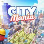 City Mania~ゆかいな仲間と街づくり~の感想/評価 市長になって都市開発が出来るシュミレーションゲーム
