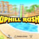 Uphill Rush ウォータースライダーゲームの感想/評価 ウォータースライダーで派手に技を決めるレースゲーム