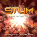 STUM – グローバルリズムゲームは全世界のプレイヤーと競えるリズムゲーム