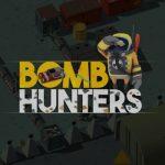 BOMB HUNTERSは障害物をかわして爆弾を解体する2Dアクションゲーム