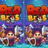 レッドブロス(Red Bros)は指1本で数十人の勇者を操る新感覚のRPG