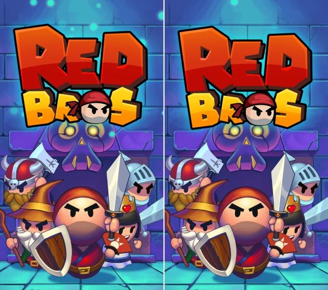レッドブロス(Red Bros)
