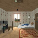 ユア ライフ シミュレーター(Your Life Simulator)はスマホの中で引きこもりを体験するシュミレーションゲーム