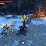 「Iron Blade」の感想/評価 簡単操作で白熱のバトルが楽しめる3DアクションRPG