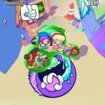 「POGバトル」の感想/評価 懐かしいめんこ遊びをスマホで出来るゲーム