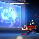 「Tiny Guns」の感想/評価 8bitの敵を打ち倒せ!タップで気軽に遊べるシューティングゲーム