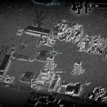 「Zombie Gunship Survival」の感想/評価 上空からゾンビを狙い撃ちする3Dシューティングゲーム