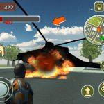 「ロープマン:エクストリームタウン」の感想/評価 ロープを使ってミッションに立ち向かうアクションゲーム