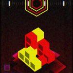 「ZBM」は、音ゲーとパズルがミックスされたようなリズムゲーム