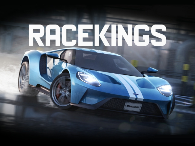 Race Kings