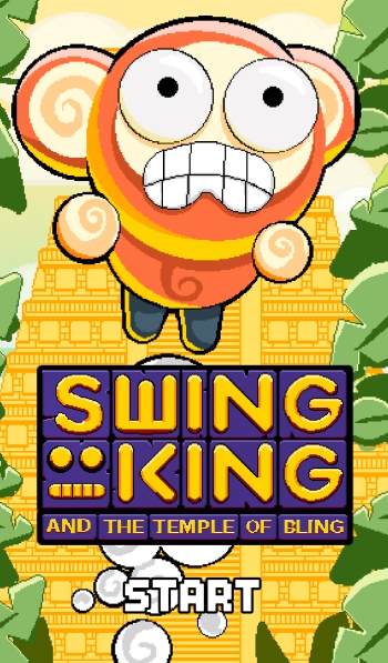Swing King and the Temple of Bling