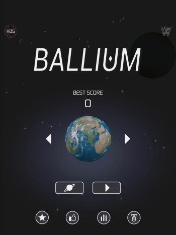 Ballium!