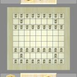 「飛車将棋」の感想/評価 飛車だけで戦うオフライン2P専用将棋アプリ
