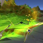「Soar: Tree of Life」は、ゆっくりと空を飛び楽園に7つの色を取り戻すアドベンチャーゲーム