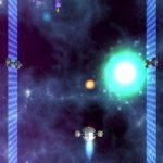 「CAGE HUNTER」の感想/評価 反射と吸収を繰り返して敵を倒すシューティングゲーム