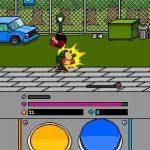 「パンチ パンチ キック パンチ」は、パンチとキックを組み合わせて戦うアクションRPG
