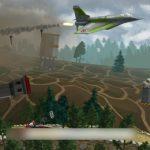 「Tank Race: WW2 Shooting Game」の感想/評価 爆弾も攻撃も物ともせずひたすらゴールを目指して突き進む2Dレースゲーム