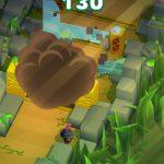 「Blocky Pirates」の感想/評価 ギミックをかわしつつお宝を目指すパイレーツアクションゲーム