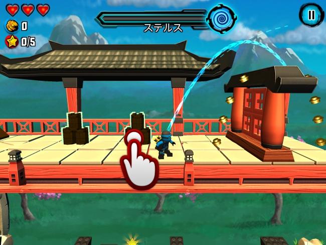 LEGO® Ninjago Skybound