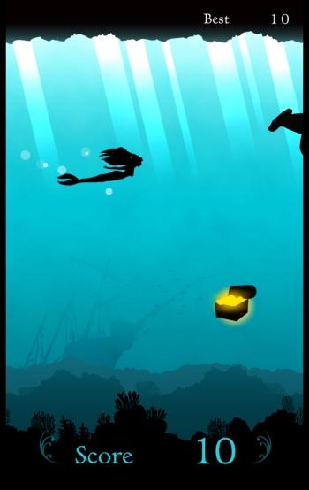 OS Mermaid Adventure