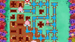 PLUMBER WORLD:配管工のゲーム