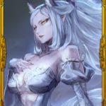人狼ジャッジメント 美しくも怪しい妖狐