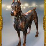 人狼ジャッジメント 番犬は主人を守るが噛むこともある