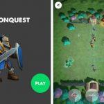 タワーディフェンスゲームConquest