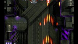 ギャラクシアンXスペースインベーダー