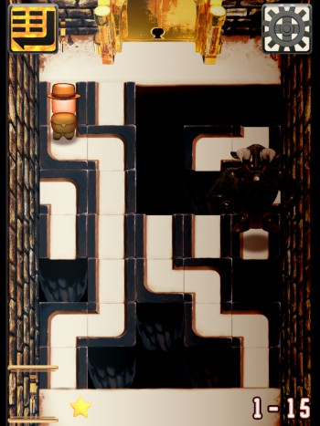 ミノスの迷宮 - ダンジョンオブミノス