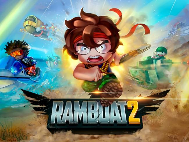 Ramboat 2