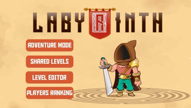 Labyrinth Adventure
