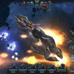 Galactic Frontline:リアルタイム SFストラテジーゲーム