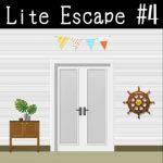 脱出ゲーム LITE ESCAPE 4