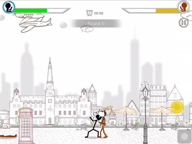 Swordsman iHero
