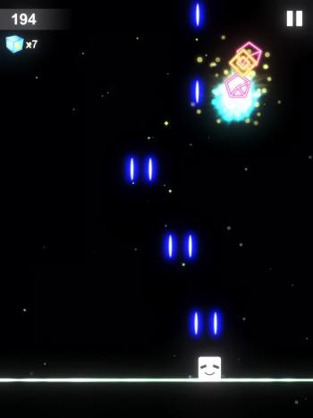 Laser Beam (レイザー ビーム) スナイパー