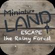 脱出ゲーム MiniatureLAND3