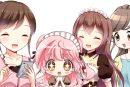 美少女が登場するおすすめのスマホゲーム10選!
